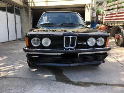 usata BMW 323