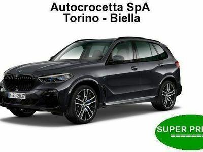 usata BMW X5 M50 d