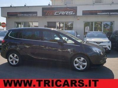 usata Opel Zafira Tourer 1.6 t ecom 150cv unico proprietario