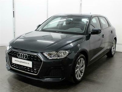 usata Audi A1 A1 SPB 30 TFSI S tronic AdvancedSPB 30 TFSI S tronic Advanced