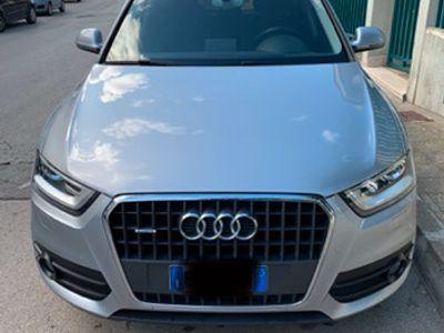 usata Audi Q3 anno 2014