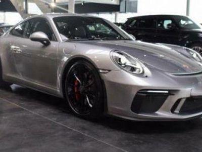 used Porsche 911 GT3 9114.0i PDK
