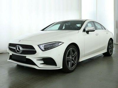 usata Mercedes CLS350 d 4Matic Auto Premium Plus AMG