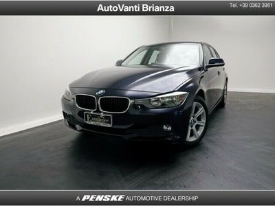 usata BMW 320 d Touring Modern