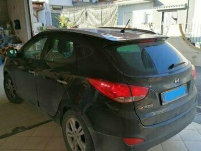 usata Hyundai ix35 1.7 Diesel