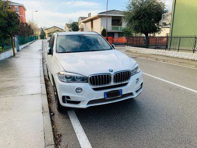 gebraucht BMW X5 xdrive