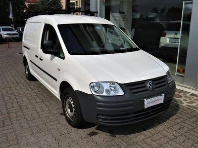 usado VW Caddy Maxi 1.9 TDI 105CV 4p. Van