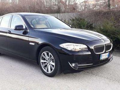 usata BMW 520 Serie 5 (F10/F11) Eletta