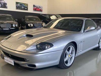 usata Ferrari 550 Maranello