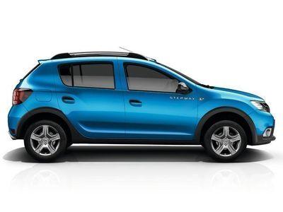 brugt Dacia Sandero Stepway 0.9 TCe 90cv TurboGPL S&S