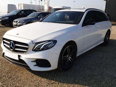 usata Mercedes E350 E350d S.W. Auto AMG Line