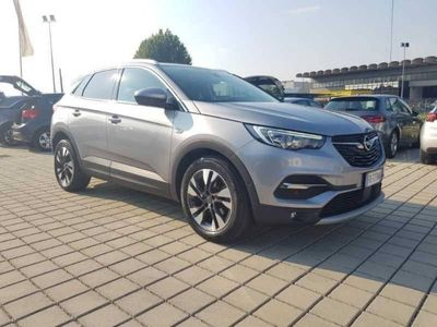 usata Opel Grandland X 1.6 ecotec Innovation s&s 120cv auto