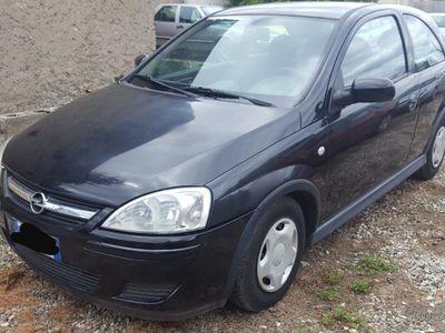 gebraucht Opel Corsa 3ª serie - 2006