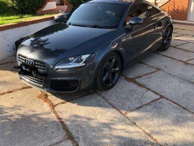 usata Audi TT coupè advanced