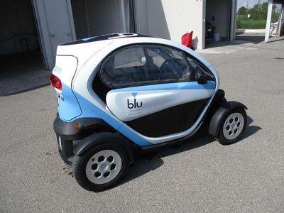 used Renault Twizy CARGO