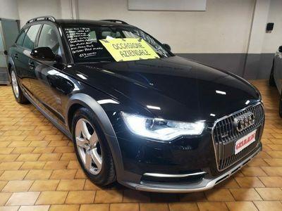 usata Audi A6 Allroad 3.0 TDI 204 CV Quattro S tronic Business plus