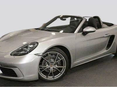 used Porsche 718 boxster pdk