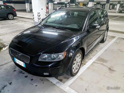 usata Volvo V50 2.0d momentum