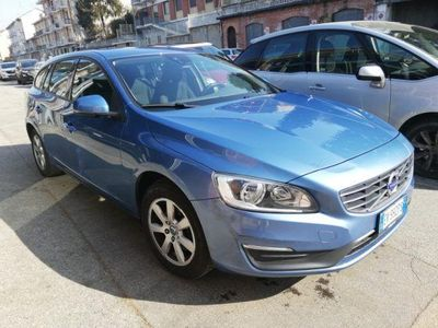 used Volvo V60 D3 Geartronic