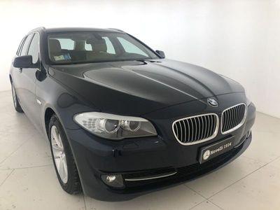 usata BMW 520 Serie 5 Touring d Touring Futura