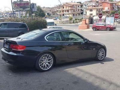 usata BMW 325 Serie 3 (E92) cat Coupé Attiva