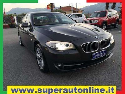 usata BMW 525 d xDrive Futura, km 85838