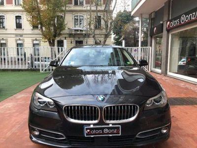 usata BMW 530 530xDrive 258CV Luxury*head up display*iva esp*