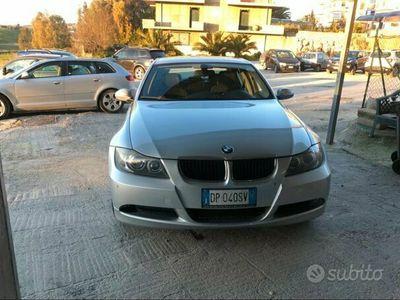 usata BMW 320 D 177cv