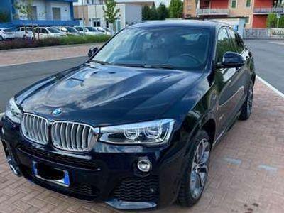 usata BMW X4 M xDrive30dA 249CV Msport