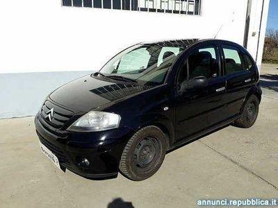 gebraucht Citroën C3 1.4 Exclusive GPL