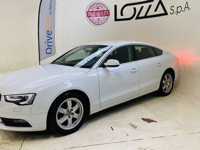 usata Audi A5 2.0 TDI CD 110 kW multitr.Busin.SBack