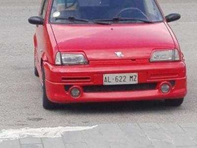 usata Fiat Cinquecento - 1996