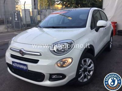 usata Fiat 500X 500 X1.6 mjt Opening edition 4x2 120cv