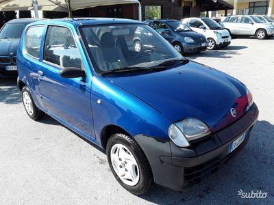 usado Fiat 600 1.1 Benzina