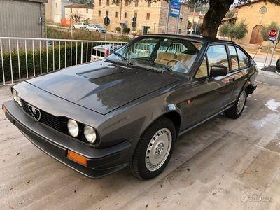 usata Alfa Romeo Alfa 6 gtv2.5i