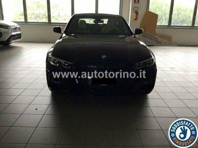 usata BMW 320 Serie 3 Berlina D BERLINA M SPORT