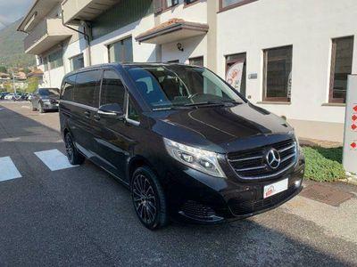 usata Mercedes V220 CDI Premium Long