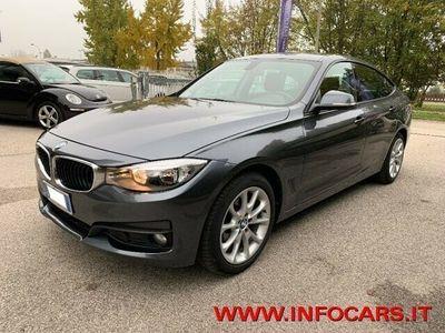 usata BMW 318 Gran Turismo d 143 CV