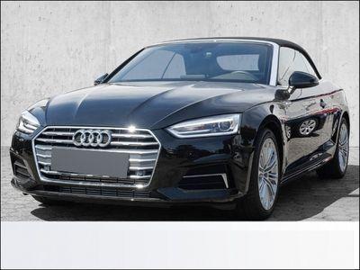 usata Audi A5 Cabriolet 40 Tfsi S Tronic Sport (navigation Plus*virtual Cockpit*alcantara)