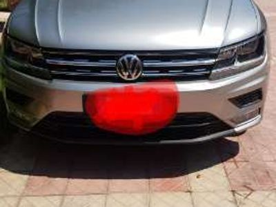 used VW Tiguan 1.6 TDI SCR Business BlueMotion T