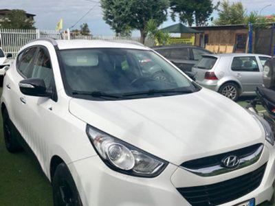 usata Hyundai ix35 115cv