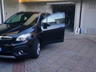 usado Opel Mokka - fine 2015