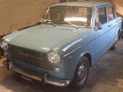usata Fiat 1100R - Anni 60