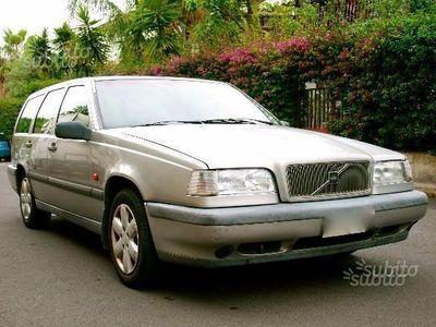 brugt Volvo 850 sw GPL 1995