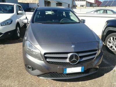 usata Mercedes A180 CDI Automatic Executive