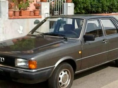 usata Audi 80 GL del 1984