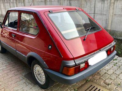 usata Fiat 127 0.9 epoca da amatore