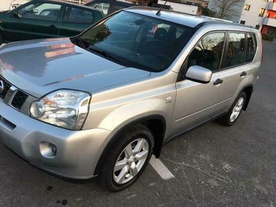 used Nissan X-Trail 2.0 dCi 150CV XE 4 wd