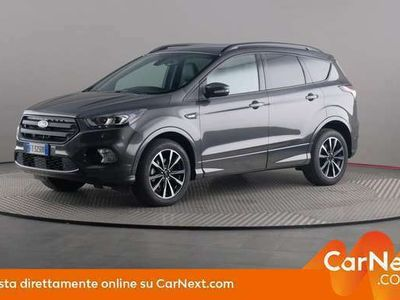 usata Ford Kuga 1.5 Tdci 120cv S&S 2wd St-Line