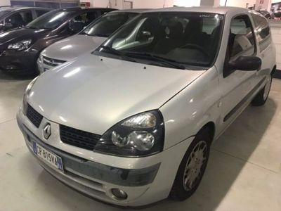 usata Renault Clio III - 2004